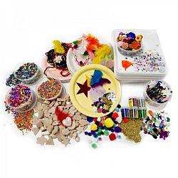 Hygloss Collage Treasure Box