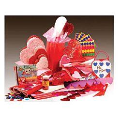 Hygloss The Valentine's Treasure Box