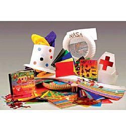 Hygloss Hat Making Kit Treasure Box
