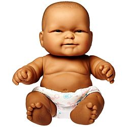 Lots to Love Doll Baby, 14 Inches, Hispanic