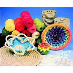 Coiled Basket Group 30 Project Pack
