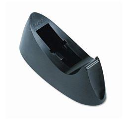Scotch C15 Desktop Tape Dispenser, Black