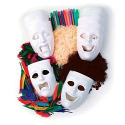 Masks Activities Box