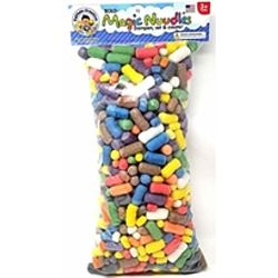 Large Bag Bold Magic Nuudles - 500+ pcs.