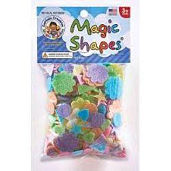Magic Shapes® 500+ pieces