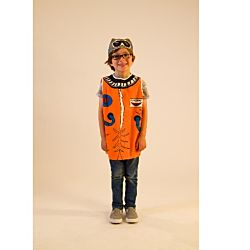 Dexter Educational Career Dress up, Astronaut