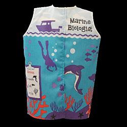 Marine Biologist Dress-Up Costumes
