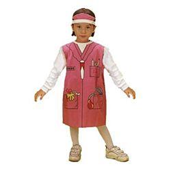 Dexter Educational Career Dress up, Nurse