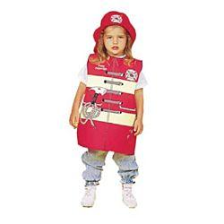 Dexter Educational Career Dress up, Fire Fighter