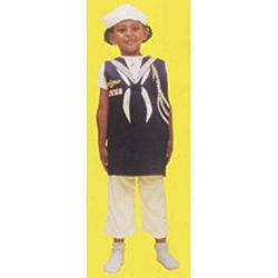 Dexter Educational Career Dress up, Sailor