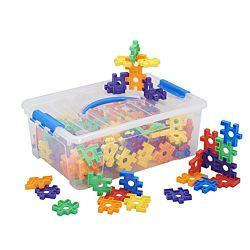 Cube Creators, 72-Piece ELR-19208