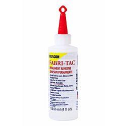 Beacon Adhesives Fabri-Tac Permanent Adhesive, 4-Ounce