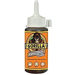 Original Gorilla Glue - 4 oz.