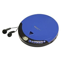 Classroom Portable Compact Disc Player