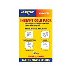 MARTIN SPORTS INSTANT ICE PACK