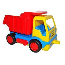 Wader Basics Dump Truck Toy