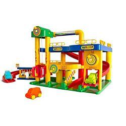 Wader Garage No. 1 Toy