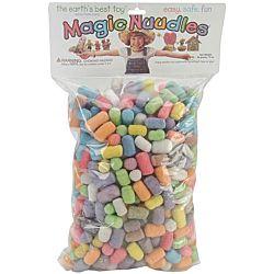 Large Bag Pastel Magic Nuudles - 500+ pcs.