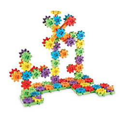 Gears! Gears! Gears!150-Piece Super Building Set, LER9164