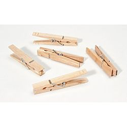 Unfinished Wood Craft Supplies