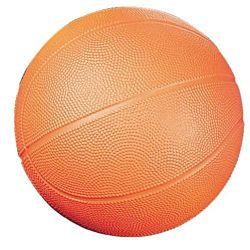 Coated High Density Foam Basketball