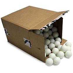 Table Tennis Balls  Ping Pong Balls 40mm 72 Count