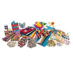 Kids Giant Box Craft Kit Value Pack