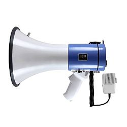 Classroom Mighty Mike Megaphone With Remote Mic
