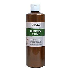 Handy Art 16 oz. Washable Metallic  Paint - Bronze
