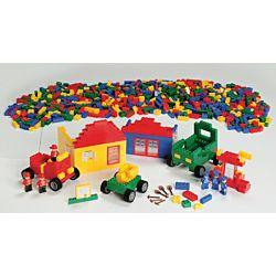Standard Size Community Bricks MTC-602