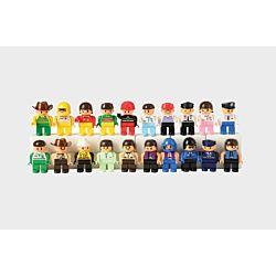 People For Preschl Bricks MTC-608