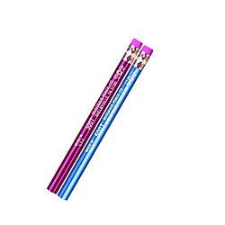 Tot Big Dipper Jumbo Pencil with Eraser, 1 Dozen