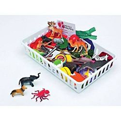 Alphabet Objects Game, PC-2033