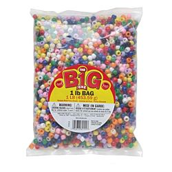 Pony Beads By The Pound 1LB