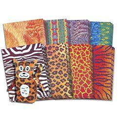 Amazing Animal Paper, Roylco, R15256