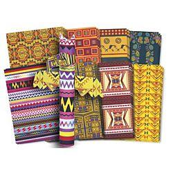 Native American Craft Paper, Roylco, R15278