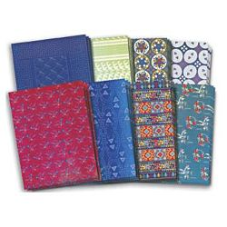 Asian Textile Paper Roylco, R15280