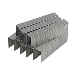 Heavy Duty Premium Staples, 2-25 Sheets, 0.25 Inch Leg, 1,000 Per Box (SB351/4-5M)