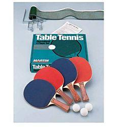 Table Tennis, ping pong 4 Player Set