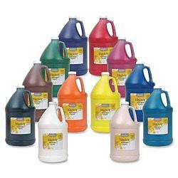 Handy Art  Little Masters Tempera Paint Gallon