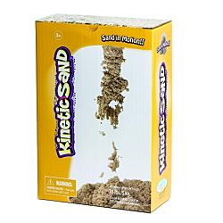 Kinetic Sand In Motion , 11 lbs, WAB-150201