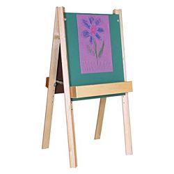 Wood Designs Children's Deluxe Chalkboard Easel WD-18975