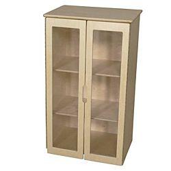 Wood Designs Children Kitchen Play Cottage Hutch WD-20785