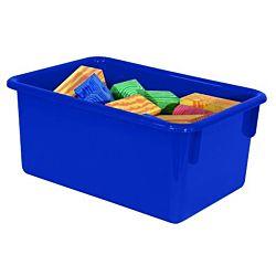 """Wood Designs Kids, Blue Tray 7 3/4""""w x 5""""h x 11 1/2""""d WD-71005"""