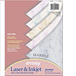 Riverside Paper 01145 Array Marble Designer Colors Bond Paper, 8-1/2 x 11, 20-lb 500 Sheets/ream