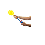 Air Balloon Pump Hand Pump Quickly Inflates Balloons with Air