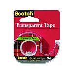 3M 144 Scotch Tape 1⁄2