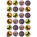 Butterfly Stickers 1