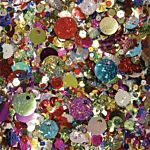 Sequins & Spangles - 16 oz. package