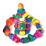 R20201 Roylco Super Value Building Beads